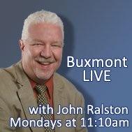 BuxMont Live logo